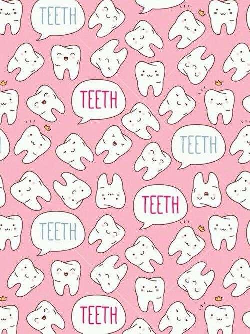 отбеливание дентина зубов