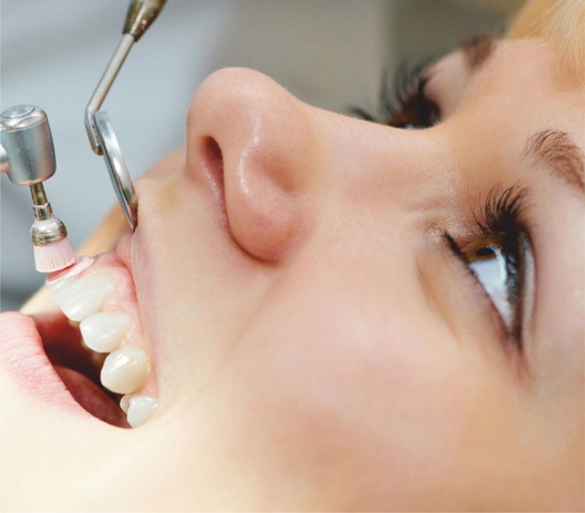 неприятный запах изо рта лечение